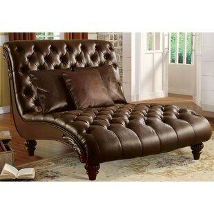 Keirin Chaise Lounge