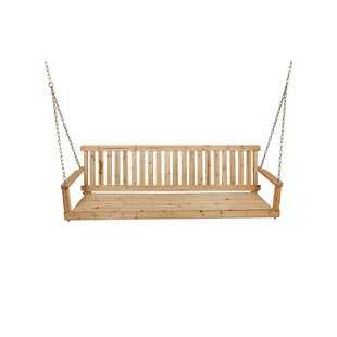 Leigh Country Porch Swing