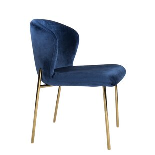 Clarisa Upholstered Dining Chair (Set of ..