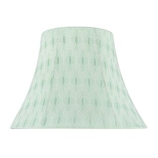 Best Choices 13 Fabric Bell Lamp Shade By Aspen Creative Corporation