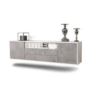 Gourdine TV Stand For TVs Up To 78