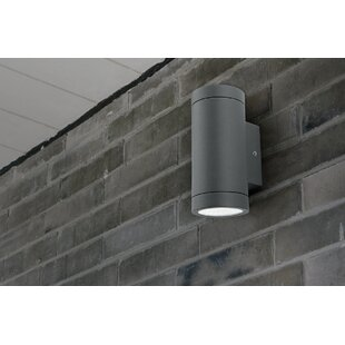 Aguero 2 Light Outdoor Sconce By Sol 72 Outdoor