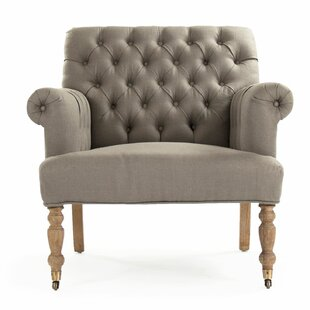Bayou Breeze Shemica Tufted Lounge Chair