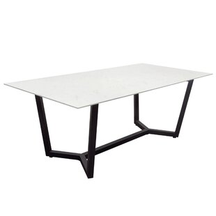 Caplan Dining Table Diamond Sofa