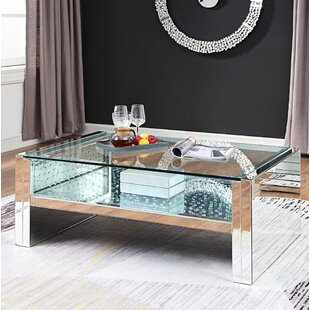 Rosdorf Park Longo Coffee Table