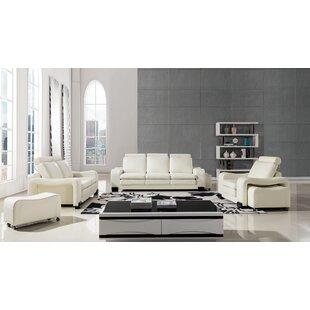 Latitude Run Vierra 6 Piece Living Room Set