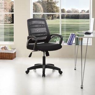 Ebern Designs Barnette Mesh Desk Chair
