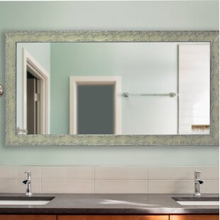 One Allium Way Albane Accent Mirror