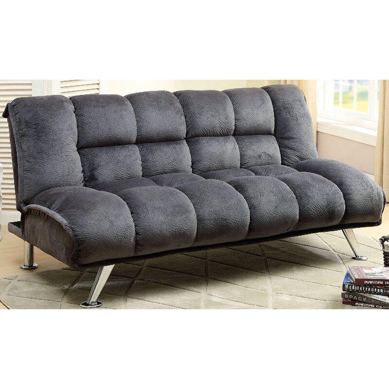 Lauren Convertible Sofa