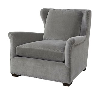 Laurel Foundry Modern Farmhouse Barbazan Armchair