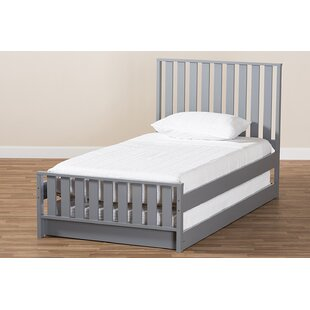 Purchase Grande Twin Bed with Trundle by Mack & Milo Reviews (2019) & Buyer's Guide