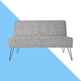 Cheswick Modern Settee by Hashtag Home