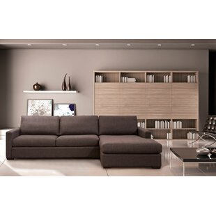 Find Serenity Sectional by Fornirama Reviews (2019) & Buyer's Guide