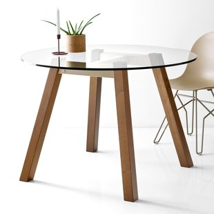 Adaline Round Dining Table