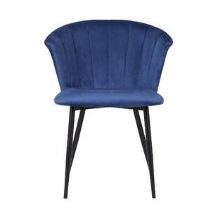 Coria Upholstered Dining Chair by Mercer41
