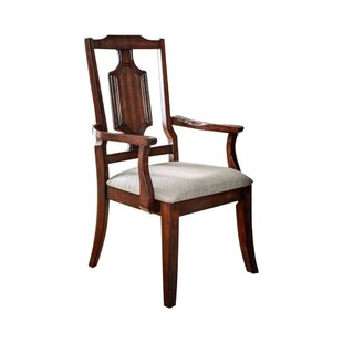Amdt Solid Wood Dining Chair (Set of 2) b..