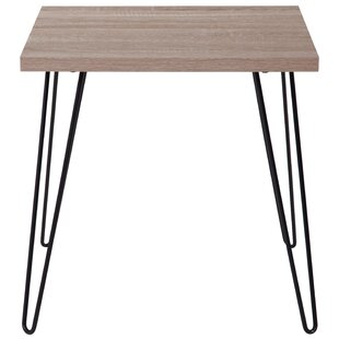 Flash Furniture Union End Table