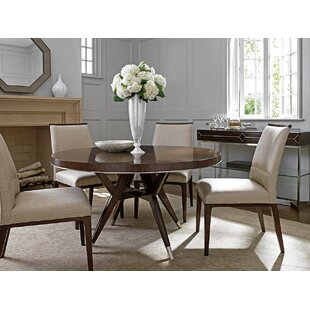 MacArthur Park 5 Piece Dining Set Lexington