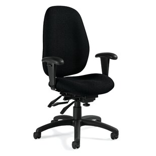 Malaga Task Chair by Global Total Office Find