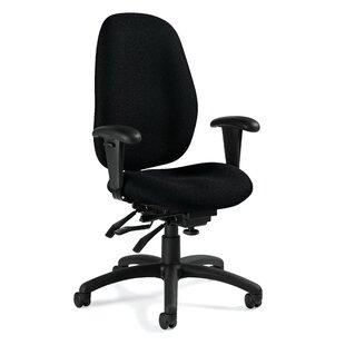 Malaga Task Chair