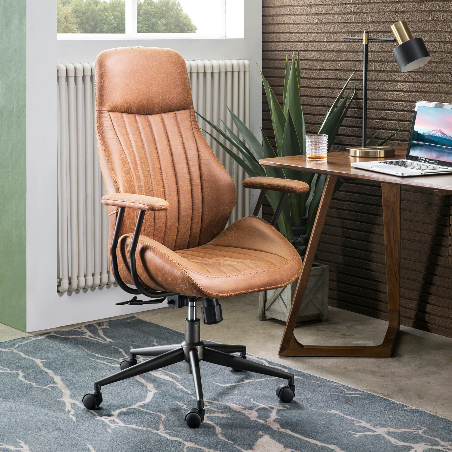 Office Chairs You Ll Love In 2020 Wayfair