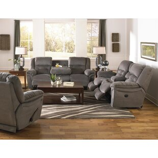 Joyner Reclining Loveseat by Catnapper