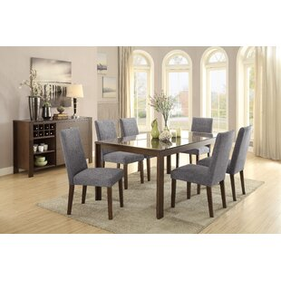 Compare Belvedere Dining Table By Latitude Run