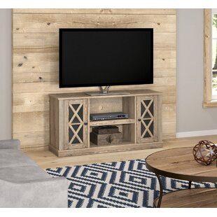 emelia 48 tv stand with optional fireplace - Entertainment Centres And Tv Stands