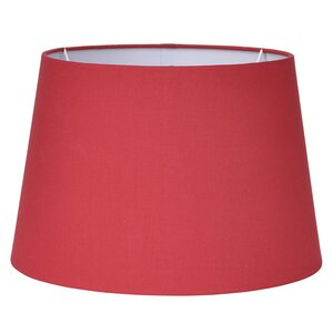 Table floor lamp shades wayfair poly cotton empire lamp shade aloadofball Images