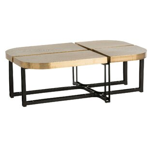 ARTERIORS Home Jay Jeffers Coffee Table