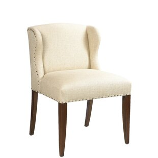 Jambusaria Wingback Chair by Darby Home Co