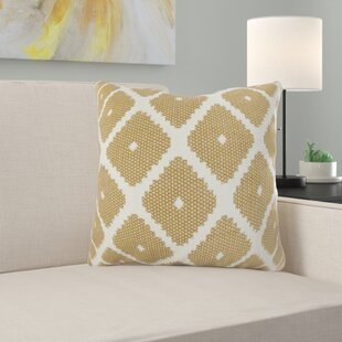 Outdoor 69% Cotton, 31% Polyester Cushion Cover Image