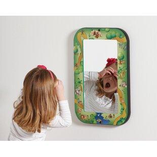 Playscapes Safari Wall Mirror
