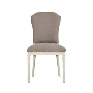 Chelsea Upholstered Dining Chair Aidan Gray