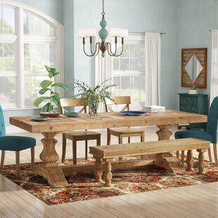 Christine Dining Table Mistana