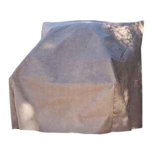 Freeport Park Cappuccino Patio Chair Cover