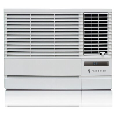 Chill 12,000 BTU Energy Star Window/Wall Air Conditioner with Remote Friedrich