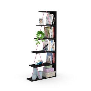 Emestine Standard Bookcase by Brayden Studio