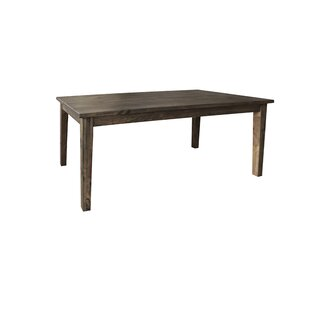 Jaimey Solid Wood Dining Table