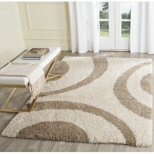 Laplaigne Beige/Ivory Indoor/Outdoor Area Rug