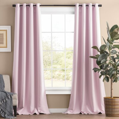 Thermal Curtains Amp Drapes You Ll Love In 2019 Wayfair