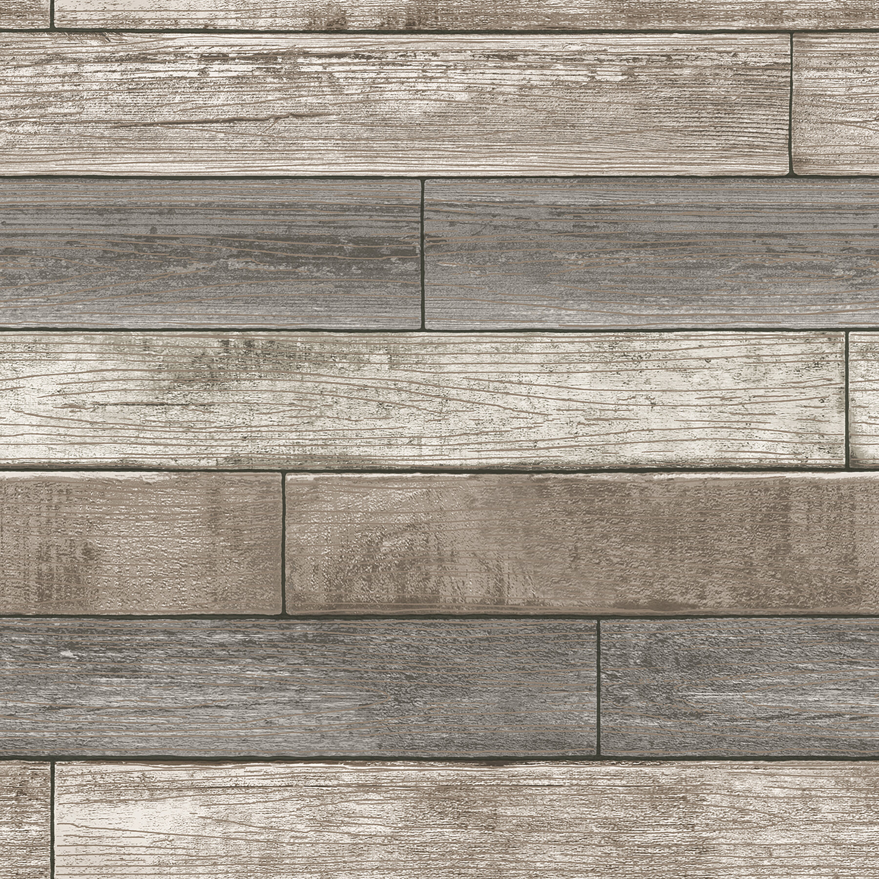 Steinar Reclaimed Wood Plank Natural