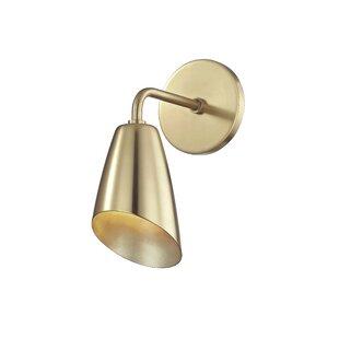 Modern Brass Wall Sconces Allmodern
