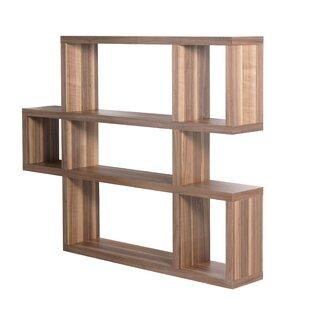 Deroche Bookcase By Natur Pur