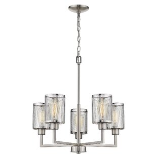 Farmhouse Rustic Gracie Oaks Chandeliers Birch Lane