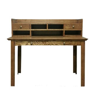 Arverne Drawers Writing Desk