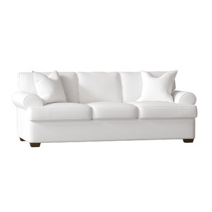 Lucasi Natural Sofa | Wayfair