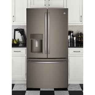 27.8 cu. ft. Energy Star® French Door Refrigerator With Hands-free Autofill