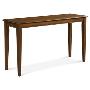 Fairfield Chair Mcdonald Console Table