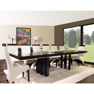 Sharelle Furnishings Verona Dining Table